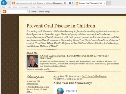 thumbnail image of Prevent Oral Disease in Children