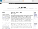 Small Screenshot picture of Junicus
