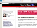 Small Screenshot picture of Check out the 9 hottest trends in the small business market.
