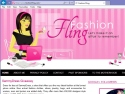 Small Screenshot picture of Fashion Fling