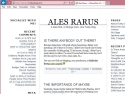 Small Screenshot picture of Ales Rarus