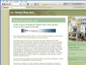 Small Screenshot picture of The Maine Stay Inn Bed and Breakfast, Kennebunkport, Maine