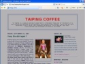 Small Screenshot picture of Taiping Coffee