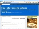Small Screenshot picture of Hotel Horizonte - Palma de Mallorca - Events inthe city