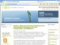 Small Screenshot picture of NLC Internet Marketing Blog - SEO, PPC, SEM