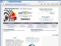 Small Screenshot picture of Search Engine Marketing Website