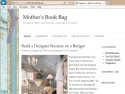 Small Screenshot picture of MOTHERS Book Bag