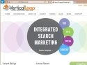 Small Screenshot picture of Search Engine Marketing Blog