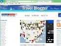 Small Screenshot picture of Travel Explorer UK - Free Travel Blogs