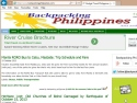 Small Screenshot picture of Budget Travel Philippines | Living Asia Guide