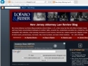 Small Screenshot picture of New Jersey Attorney Law Review