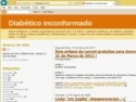 Small Screenshot picture of Diabético inconformado
