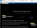 Small Screenshot picture of creative-computer
